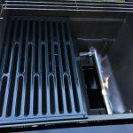 Weber Spirit EO-210 Grillrost und Brenner